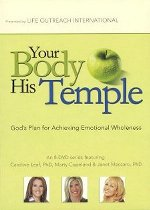 Your Body His Temple (DVD)