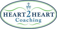 Heart to Heart Ministry and Coaching Logo